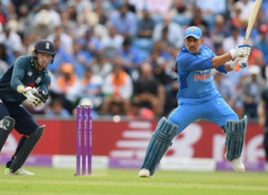 Watch: Dhoni should be dropped