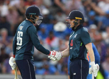 Analysis: Four years on – How England attack less but score more in ODI cricket