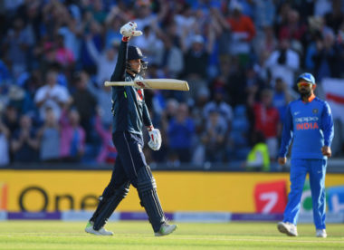 Joe Root: 'Our record against spin is right up there'