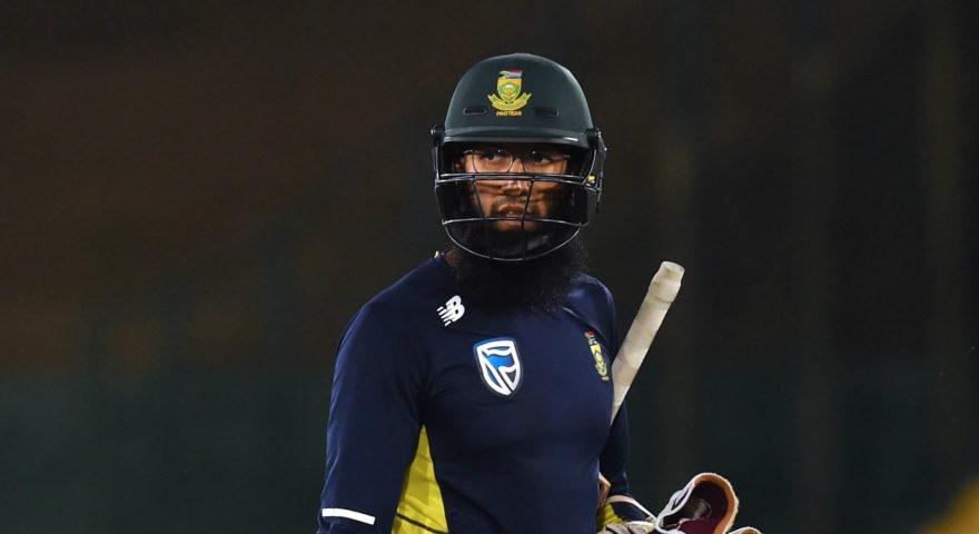 Hashim Amla ruled out of Australia tour due to finger injury