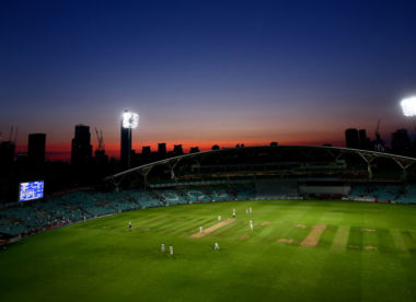 ECB reveals 2020 county schedule reforms as 100-ball cricket looms