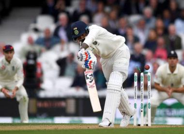 'India batsmen have a defensive technical problem' – Manjrekar