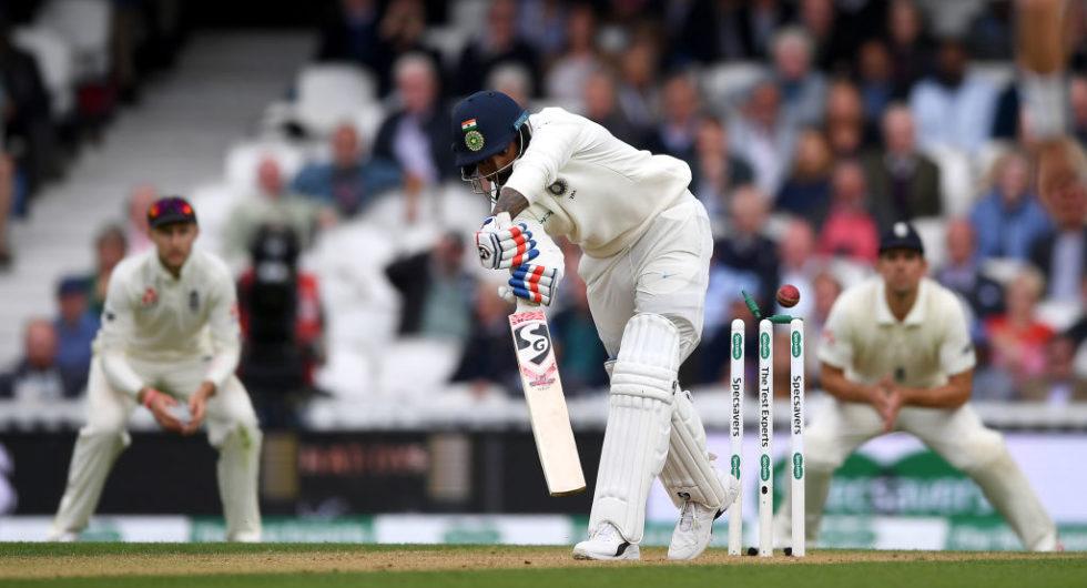 India Batsmen Have A Defensive Technical Problem Manjrekar border=