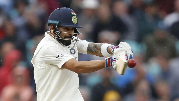 Use Dukes ball for all Tests, Kohli urges