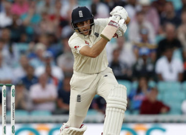 Captaincy not hindering my batting – Root