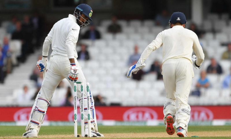 """""""Players now have to juggle between three formats and may not be getting to have as much red ball time and conditions"""" – Dravid"""