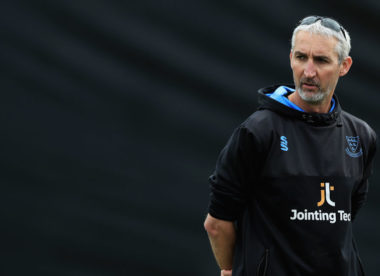 Jason Gillespie declares interest in Australia selector role