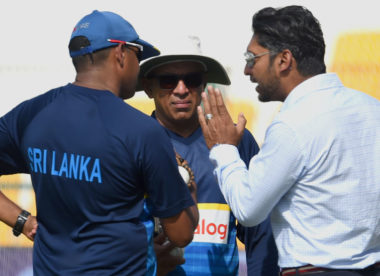 Sangakkara calls for agents to be vetted amid corruption concerns