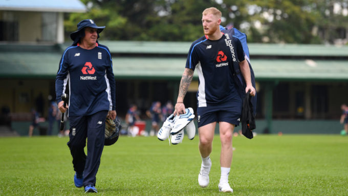 England to monitor Stokes' workload – Bayliss