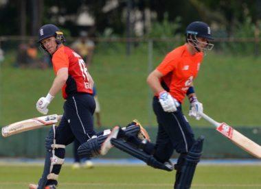 Sri Lanka v England: Rain ruins opening ODI