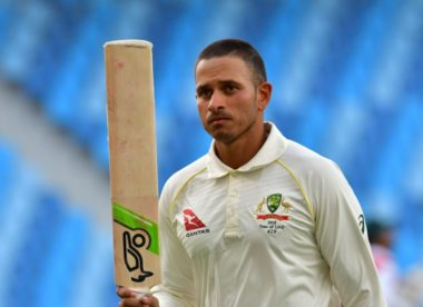 'Never had an innings like that' – Usman Khawaja