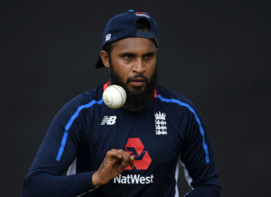Cricket must accept T20 specialisation – Adil Rashid