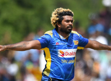 Quiz: Can you name all the captains Lasith Malinga has played under?