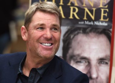 Australia too quick to hang 'good guy' Smith – Shane Warne