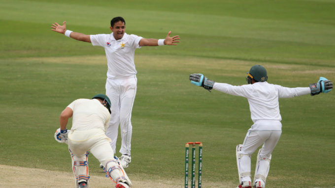 What makes Mohammad Abbas so good?
