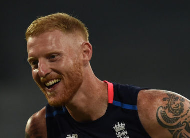 Stokes seeks atonement through future performances