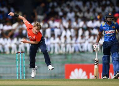 LIVE! Sri Lanka v England, 5th ODI