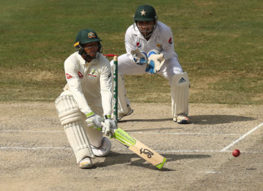 Reverse psychology: Usman Khawaja's tale of redemption