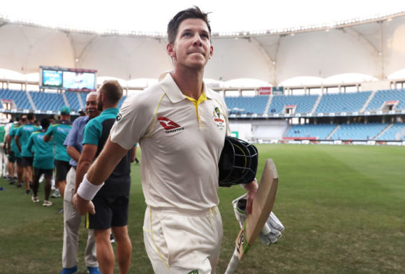 Listen Live! Pakistan v Australia, 2nd Test commentary