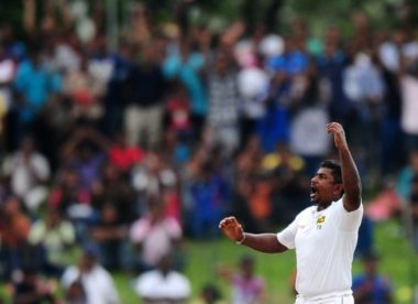 Rangana Herath to retire after first Test in Galle