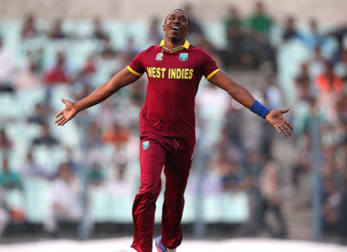 Dwayne Bravo draws curtains on international career