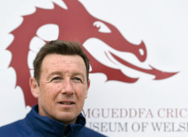Glamorgan head coach Robert Croft leaves Welsh county after three decades