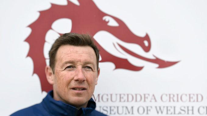 Glamorgan head coach Robert Croft leaves Welsh county after three decades