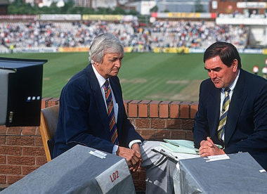 Things we miss: Cricket on BBC TV