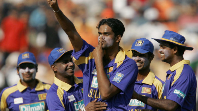 Sri Lanka coach Nuwan Zoysa charged under ICC anti-corruption code