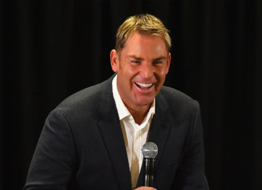 'We have to trust the players that they want to play Test cricket' – Shane Warne