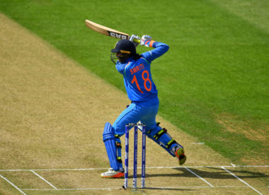 India Women star Smriti Mandhana's batting coaching tips