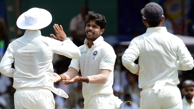 'Standout performance' – Umesh Yadav gives Virat Kohli a happy headache