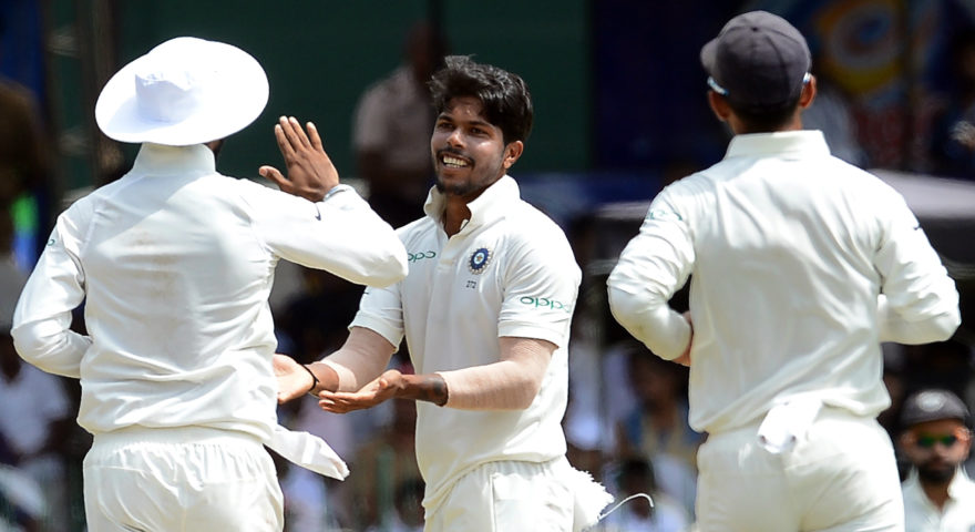 'Standout performance' – Umesh Yadav gives Virat Kohli a happy headache