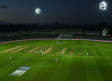 'Test cricket too damn hard but India must embrace day-night Tests'