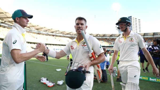Ball-tampering bans on Smith, Warner and Bancroft to stand