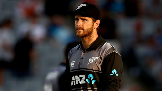 T20I series against Pakistan 'a tough challenge', says Kane Williamson