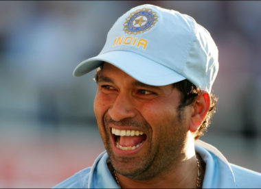 Quiz: How well do you know Sachin Tendulkar's career?