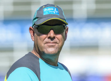 'I'd like to coach again one day' – Darren Lehmann