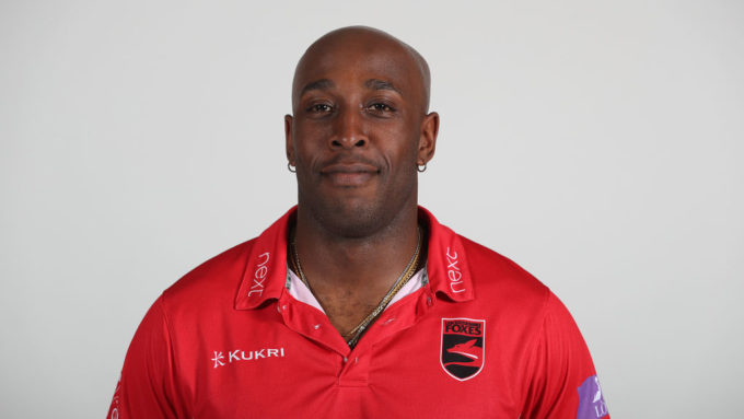 Carberry leaves Leicestershire by mutual consent after troubled stint