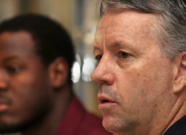 West Indies coach Stuart Law suspended for India ODIs