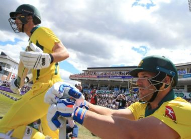 'I thought they were certainties to play' – Langer on Finch and Head
