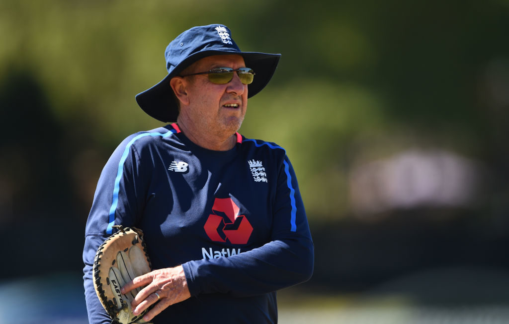 Coach Trevor Bayliss has said he is considering calling up Archer
