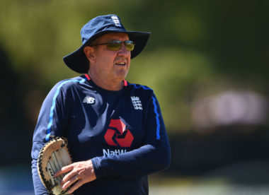 'We can handle the pressure of a home World Cup' – Bayliss