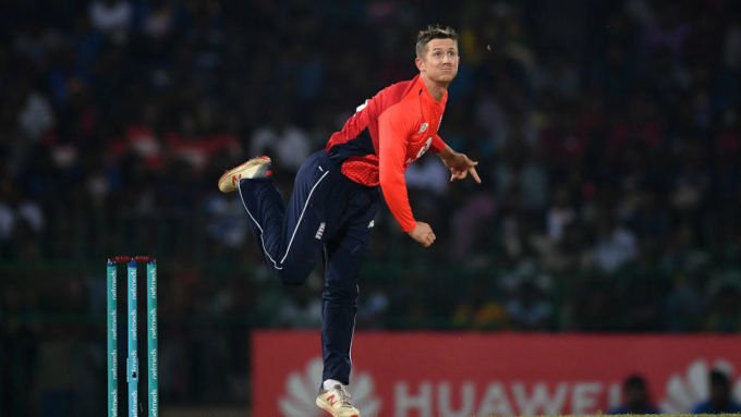 'Being able to bowl might work in my favour' – Joe Denly eyes Test spot