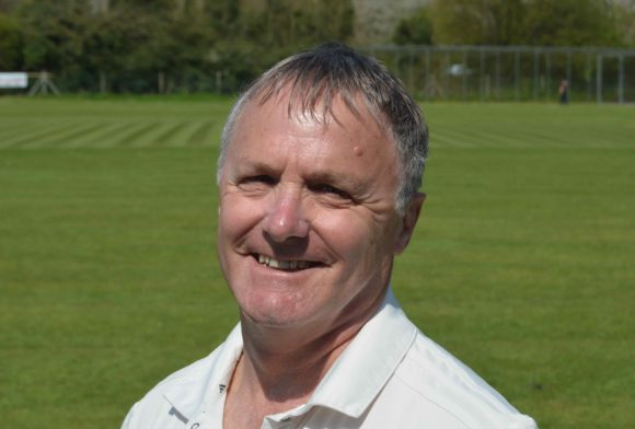 The Wisden Club Cricket Hall of Fame: Kevin Grant