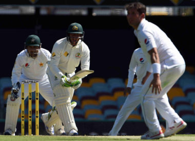 Pakistan v Australia: Shah v Khawaja & other key battles