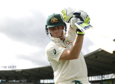 Steve Smith looking for county stint before Ashes