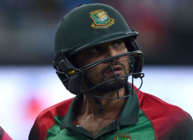 'Mental block' costing Bangladesh in finals, feels Mashrafe Mortaza