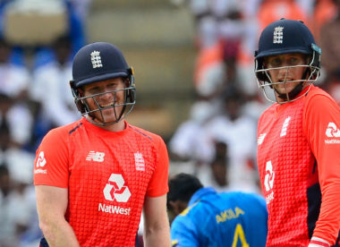 After trumping Sri Lanka, Eoin Morgan wants England to get even better