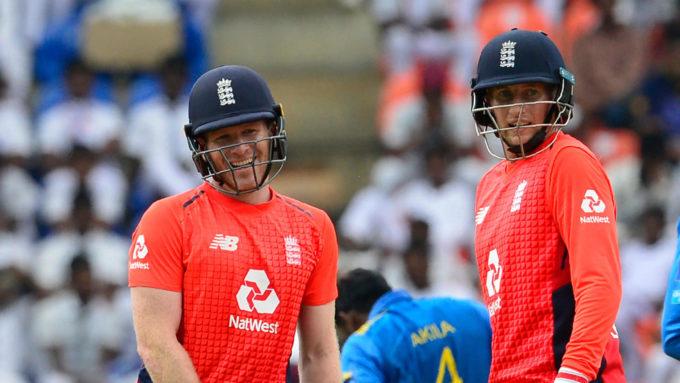 After trumping Sri Lanka, Eoin Morgan wants England to get even better